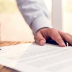 האם הוראות חוק הירושה חלות על הסכם מייסדים?