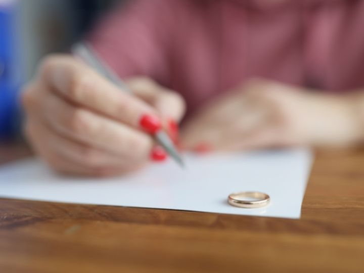 אירית רייכמן - הסכם ממון וצוואה